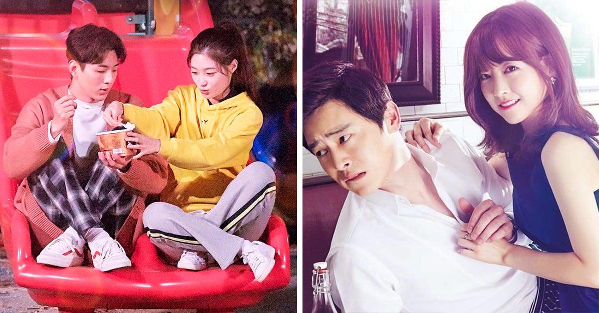 14 Series y pelis coreanas para desvelarte con las mejores historias