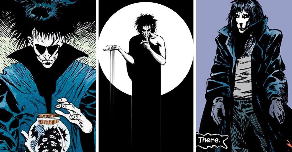 The Sandman tendrá su serie en Netflix