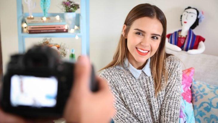 Yuya es una de las influencers más famosas mexicanas
