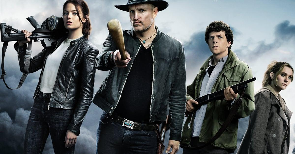 Zombieland 2 llegará a los cines en octubre