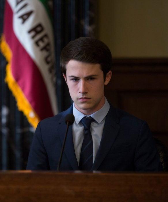 Serie de Netflix y Selena Gomez, 13 reasons why, tráiler de temporada 3, Dylan Minnette como Clay Jensen