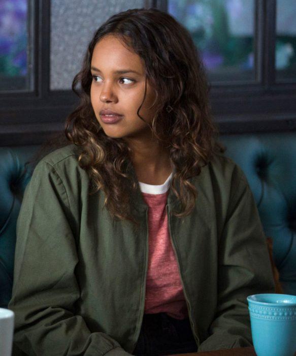 Serie de Netflix y Selena Gomez, 13 reasons why, tráiler de temporada 3, Alisha Boe como Jessica Davis