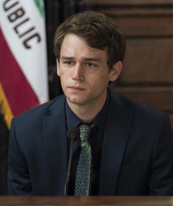 Serie de Netflix y Selena Gomez, 13 reasons why, tráiler de temporada 3, Brandon Flynn como Justin Foley