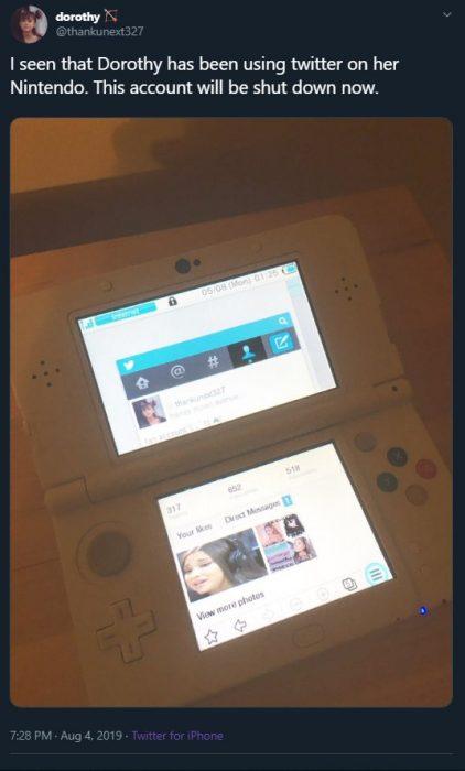 Fan de Ariana Grande tuitea desde refrigerador cuando le castigan el celular