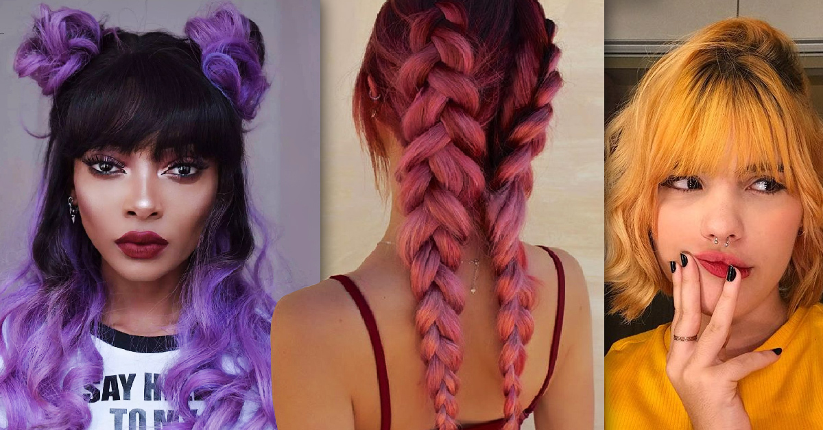 10 Cosas que nadie te dijo sobre pintarte el cabello