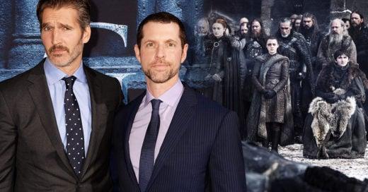 -Netflix confirma contratación de creadores de Game of Thrones