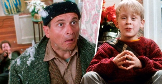 Disney planea un remake de Home Alone