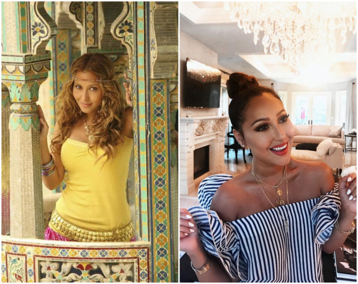 Adrienne Bailon - Chanel- Cheetah Girls