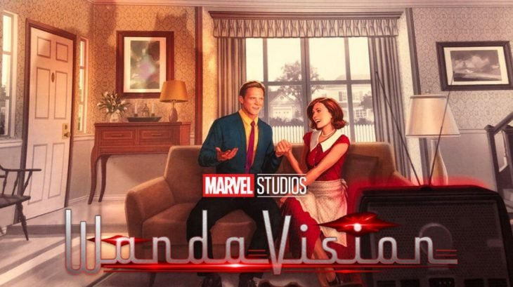 Estrenos de Disney+; Wanda Vision