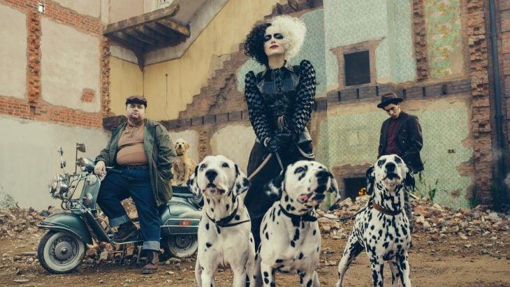 Estrenos de Disney+; Cruella con Emma Stone