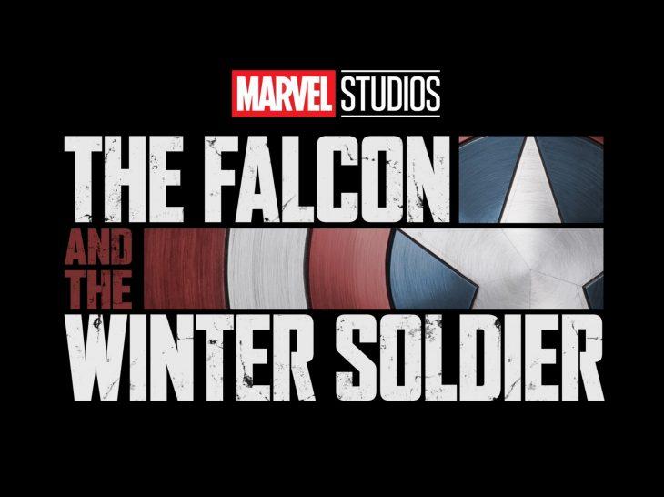 Estrenos de Disney+; The falcon and the winter soldier