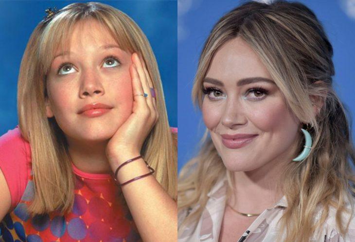 Estrenos de Disney+; Lizzie McGuire con Hilary Duff
