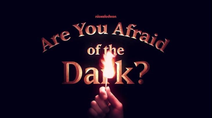 Nickelodeon lanza teaser de serie de terror ¿Le temes a la oscuridad?