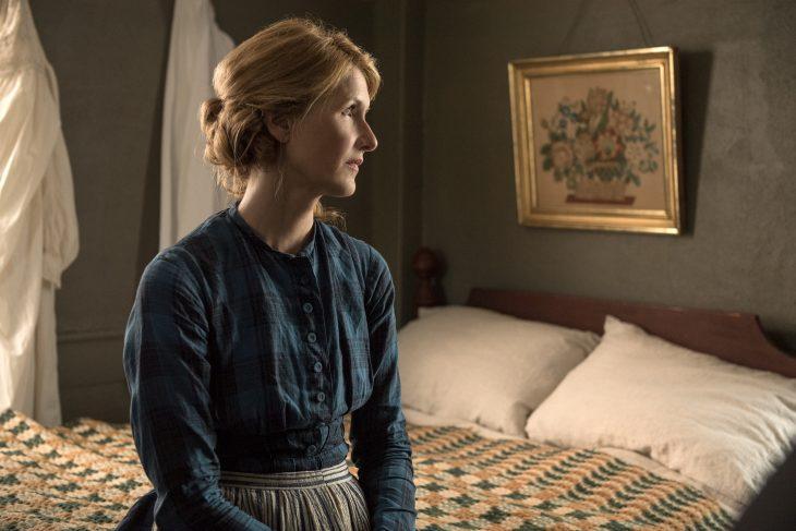 Tráiler de película Mujercitas del 2019; Laura Dern como Mary March