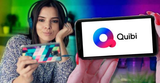 Quibi: la plataforma donde las series durarán 8 minutos