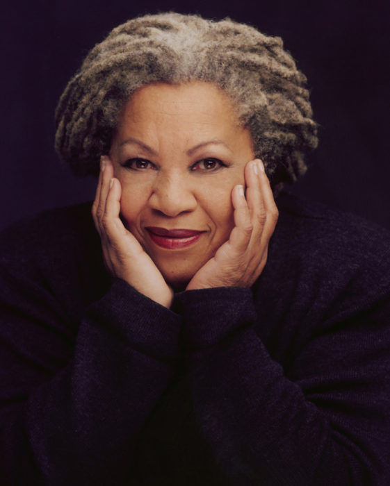Toni Morrison, Premio Nobel de Literatura 1993