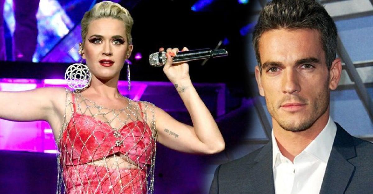 Modelo acusa a Katy Perry de agredirlo sexualmente