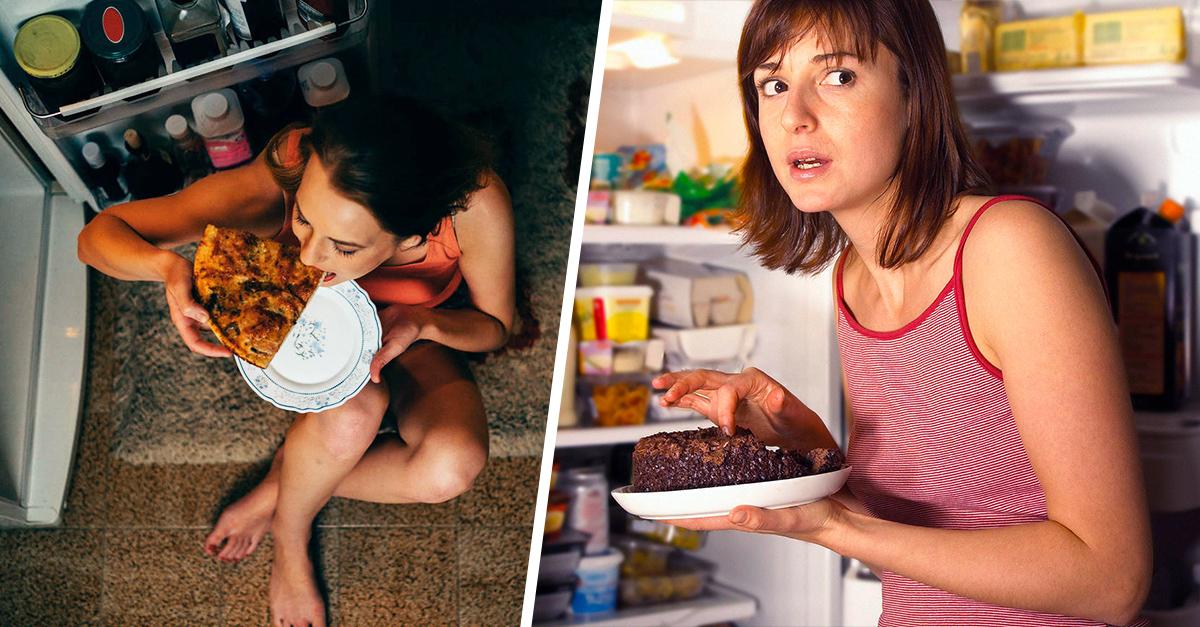 Adicción a la comida: enemigo silencioso y muy peligroso