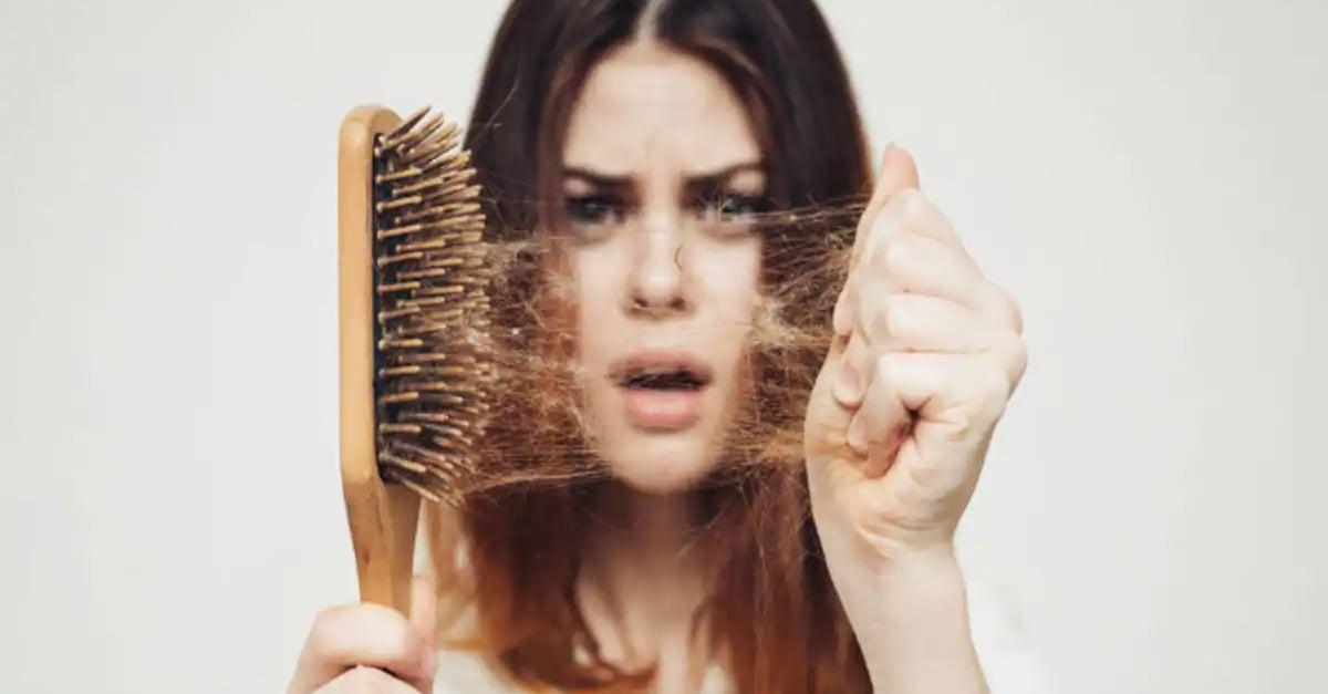 Remedio con canela y romero para detener la caída del cabello