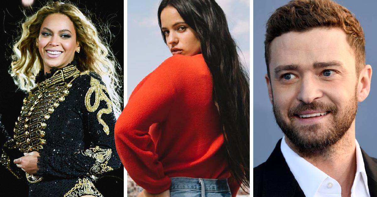 15 Talentosos cantantes que fueron rechazados por shows de talento