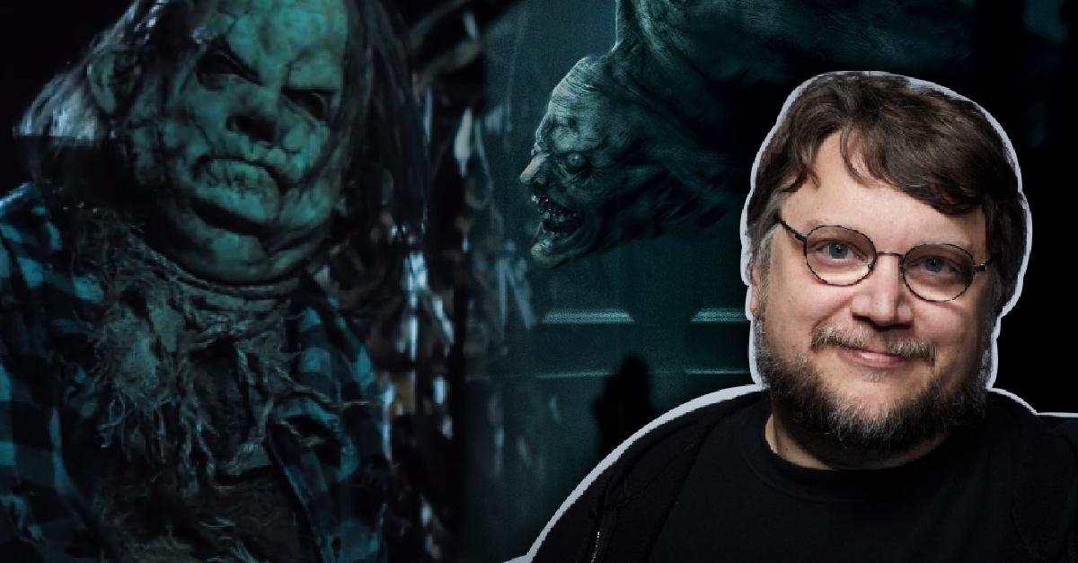 Nueva Pelicula De Guillermo Del Toro Provoca Pesadillas