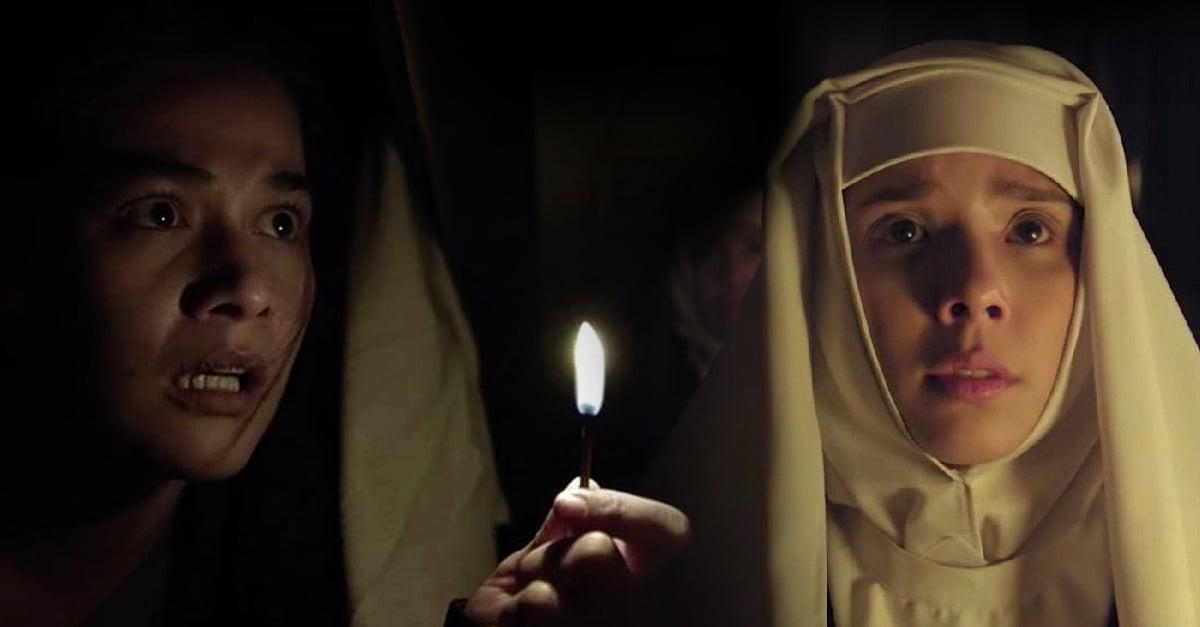 Netflix tiene una nueva película de terror: Eerie ¿podrás verla completa?