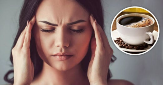 Exceso de cafeína provoca fuertes migrañas: estudio