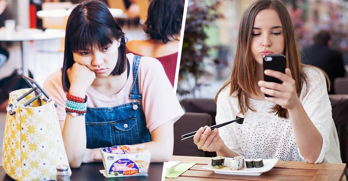 Estudio revela que la generación millennial es la más solitaria en los últimos tiempos