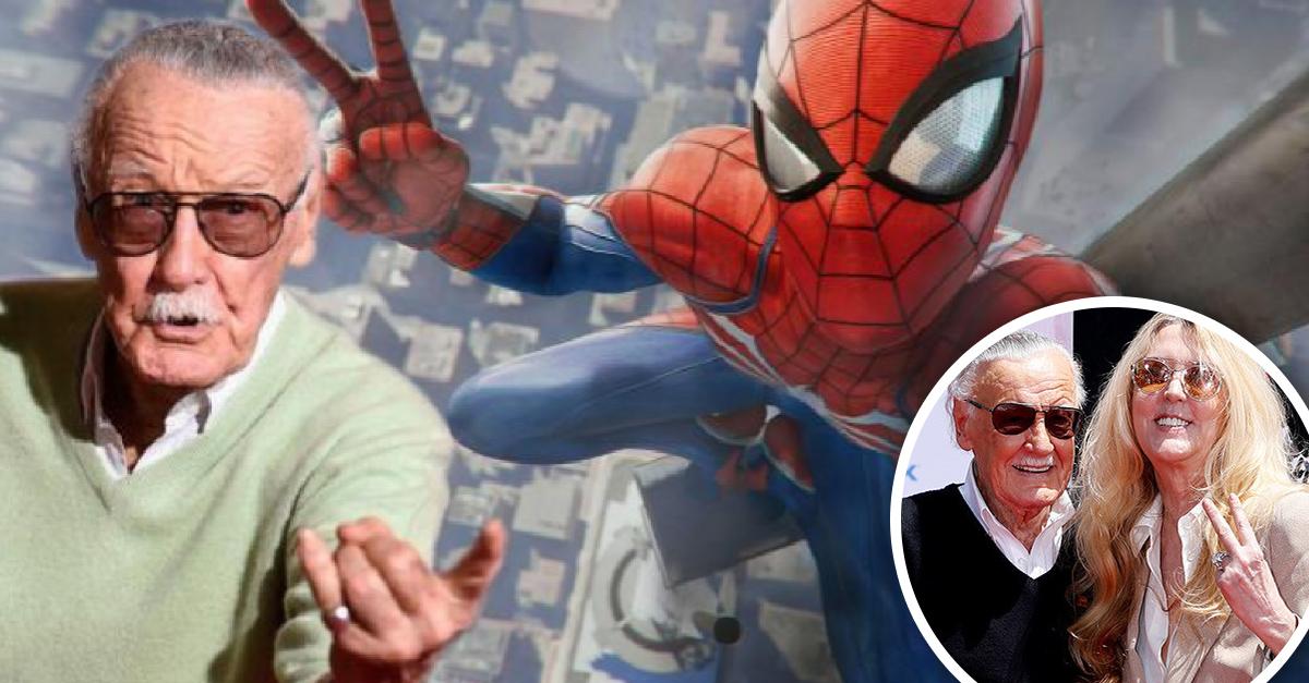 """Joan Lee, hija del creador de Spider-Man pide a Disney-Marvel ser """"controlados y equilibrados"""" en negociación con Sony"""