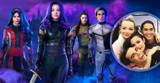 El emotivo homenaje de Disney Channel a Cameron Boyce en el estreno de 'Descendants 3'