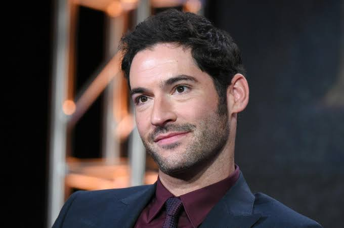 Tom Ellis, actor de Lucifer