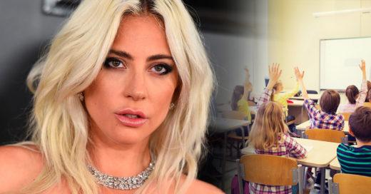 Lady Gaga financiará aulas para ciudades víctimas de tiroteos