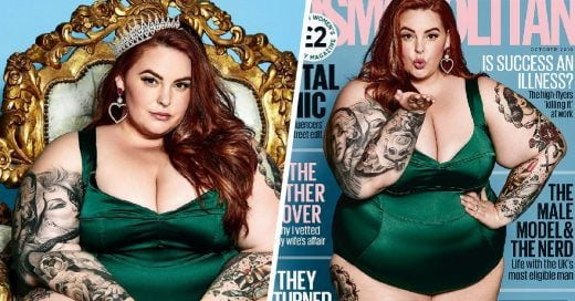 Portada de Cosmo es duramente criticada por promover la obesidad