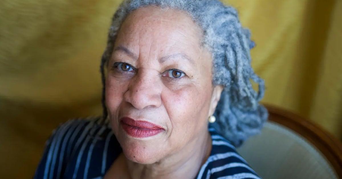 Fallece a sus 88 años Toni Morrison, Premio Nobel de Literatura 1993