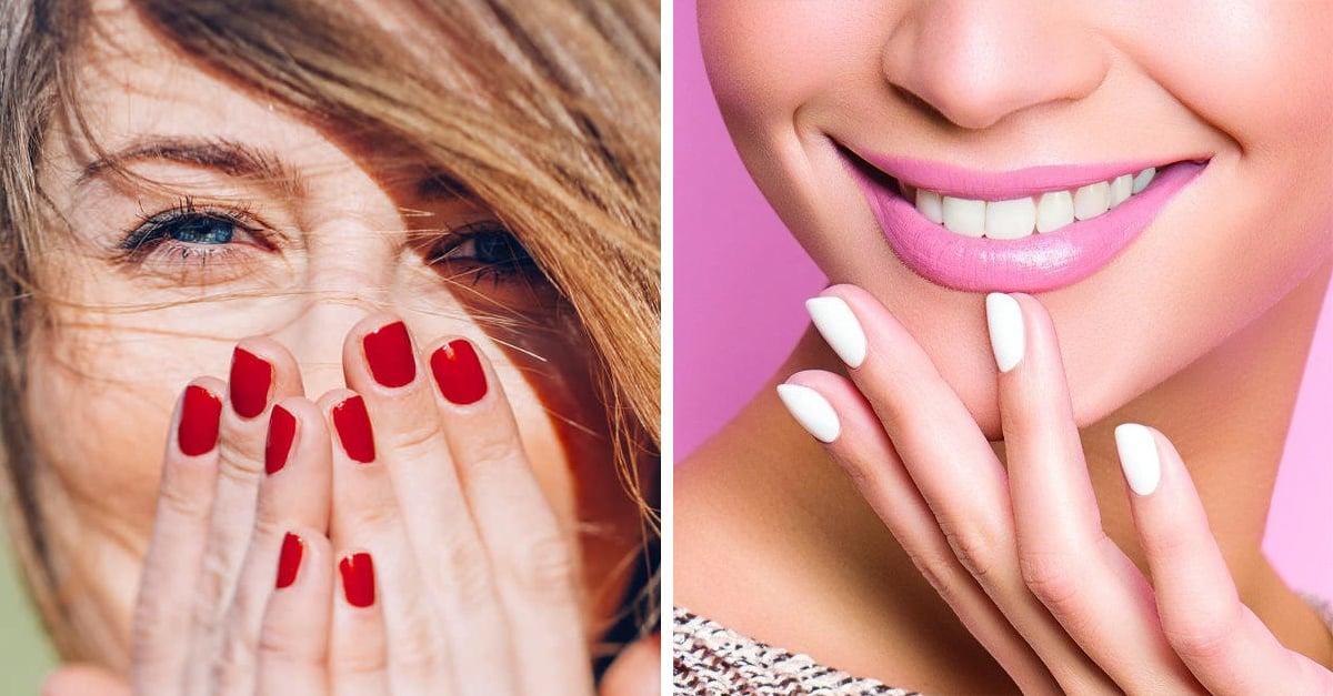 Estos colores en las uñas mejorarán tu estado de ánimo