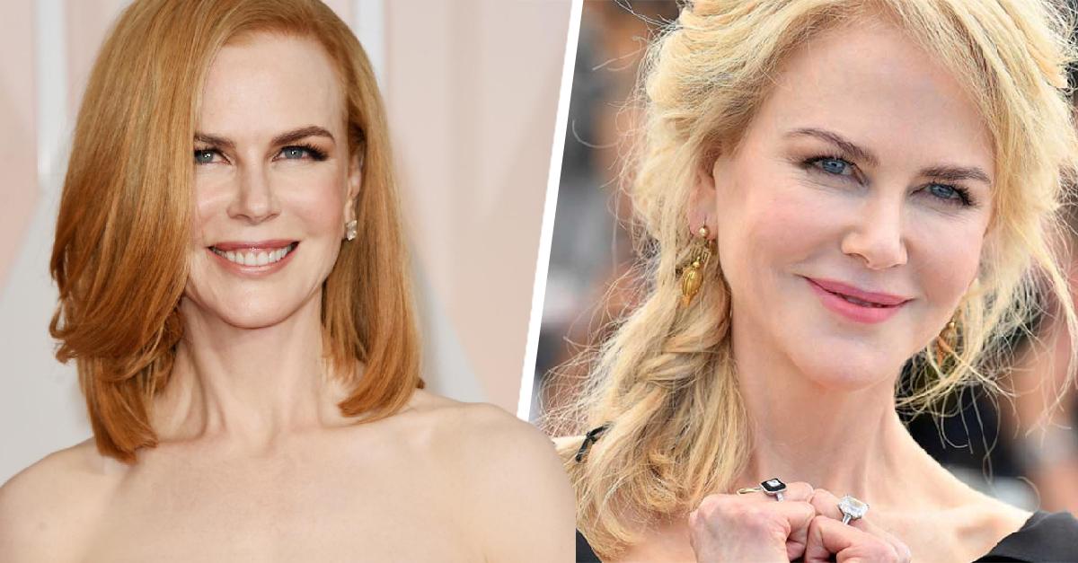 Nicole Kidman lanza petición a sus hijos: quiere que se alejen de la cienciología