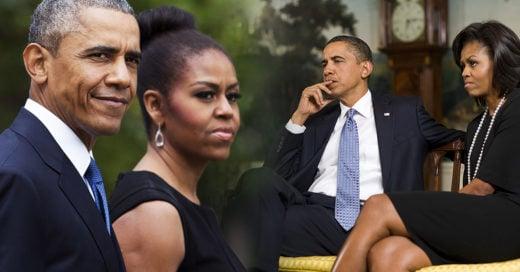 Revista 'Globe' anuncua el divorcio de Barack y Michelle Obama