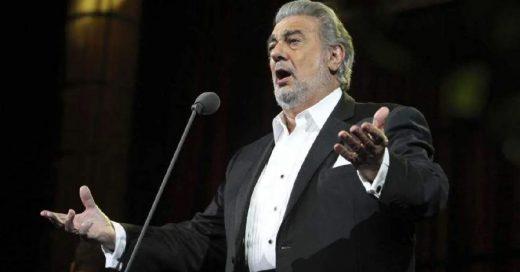 Nueve mujeres afirman haber sido acosadas sexualmente por Plácido Domingo