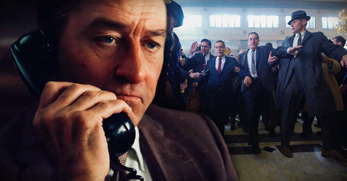 Netflix quiere Óscar a Mejor Película y tiene una carta para lograrlo