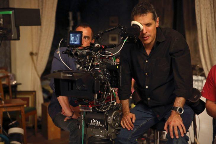 Rodrigo Prieto, director de fotografía mexicano que participará en The Irishman