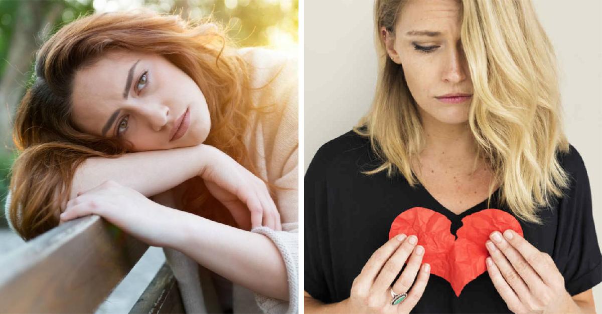 ¿Cuánto tiempo tarda en sanar un corazón roto?