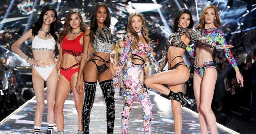 El final de una historia: Anuncian cancelación de famoso desfile de Victoria's Secret