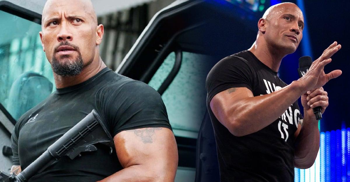 """Forbes ubica a Dwayne Johnson """"La roca"""" como el actor mejor pagado en 2019"""