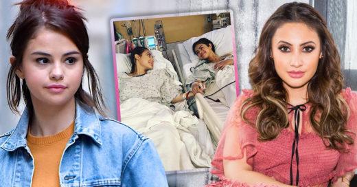 Selena Gomez y Francia Raisa rompen su lazo de amistad