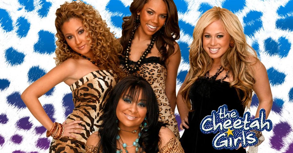 16 años después así luce el elenco de ' The Cheetah Girls'
