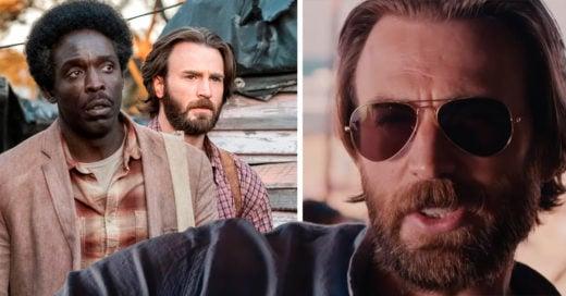 Película de acción en Netflix, nuevo proyecto de Chris Evans