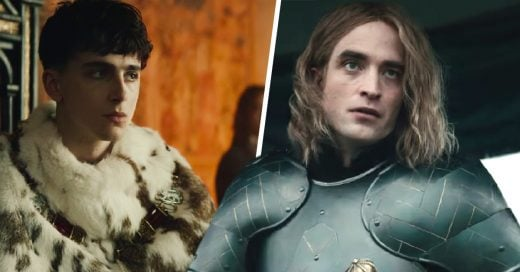 'The King', la película de Netflix que une a Timothée Chalamet y Robert Pattinson
