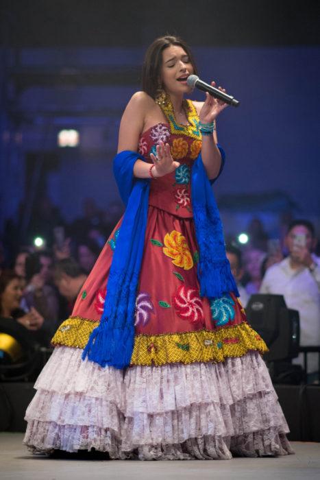 Ángela Aguilar 5