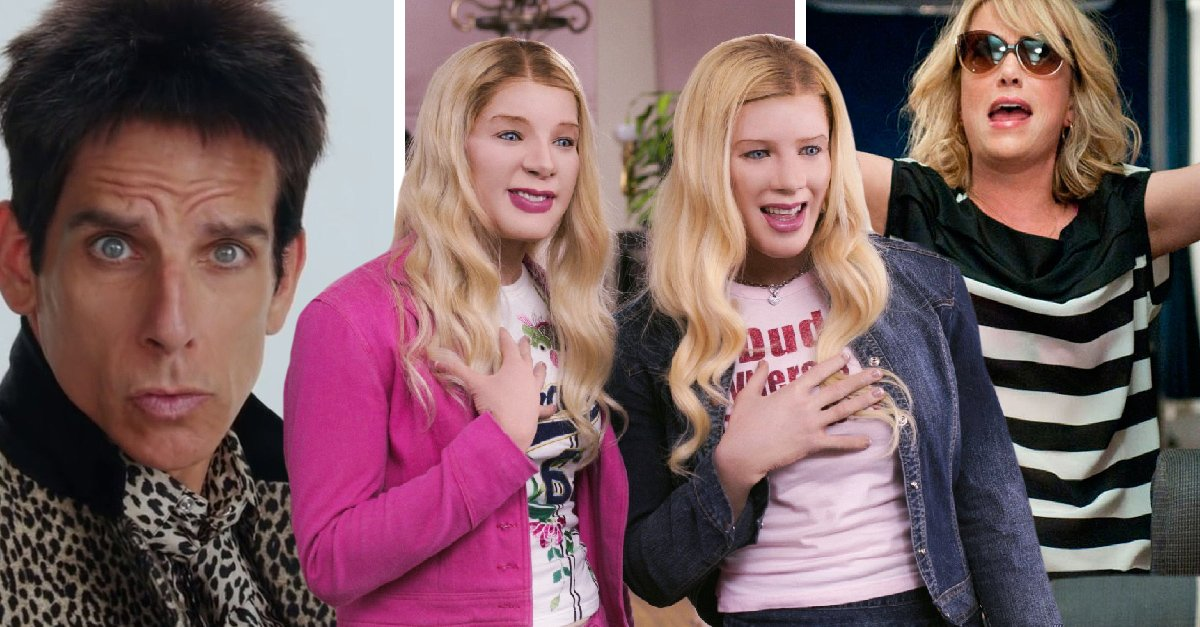 Las 10 mejores películas de comedia del siglo 21