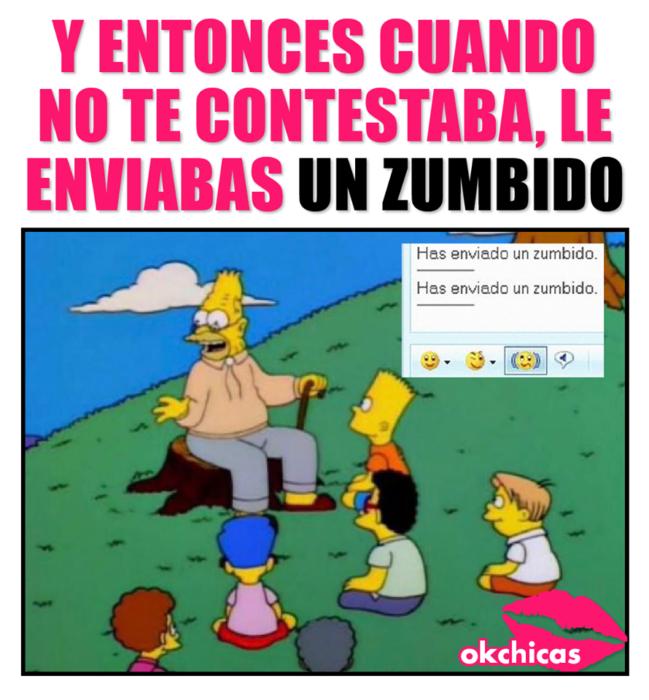 Meme messenger